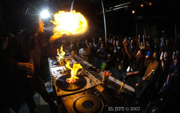 2011 DMC World DJ Championship! « People Under The Stairs Forums